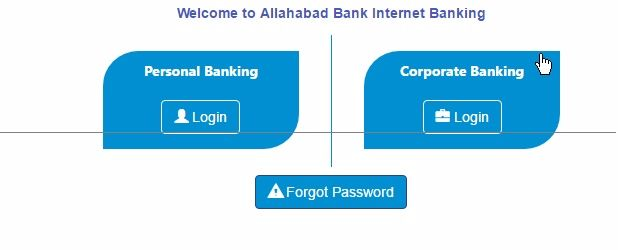 Allahabad Internet Banking Features