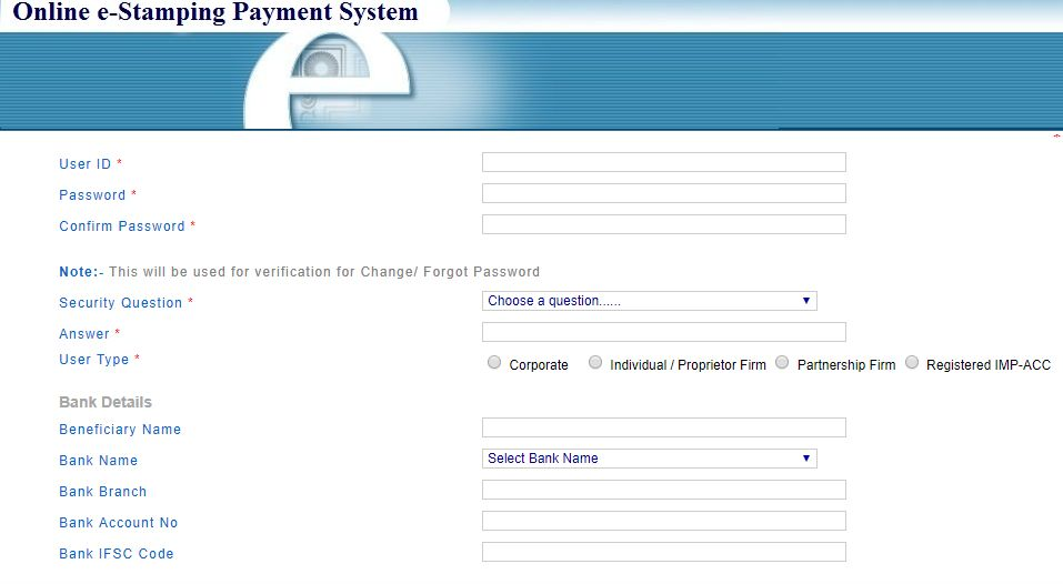 Online Payment Systems for e-Court fee and e-Stamping Payment