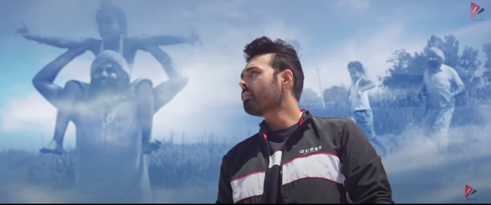 Mera Baapu Mp3 Song Download New Punjabi Song 2020